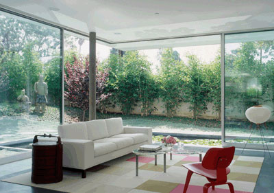 Luxury Aluminum Windows